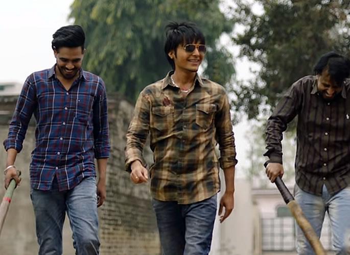 Gangster Punjabi Film 'Shooter' gets banned in Punjab - baseball