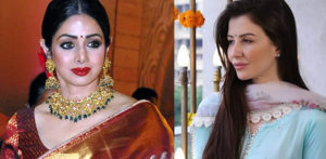 Giorgia Andriani is still Shocked by Sridevi's Loss f
