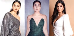 Gorgeous Gowns worn by Bollywood Actresses