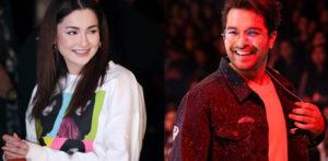 Hanna Amir attends Her Rumoured Boyfriend Asim concert f
