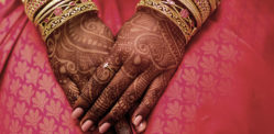 Indian Bride commits Suicide Day After Wedding