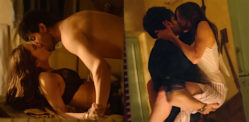 Indian Censors slash Intimate Scenes from 'Love Aaj Kal'