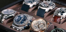 Indian Cleaner steals 86 Watches worth over $2m in Dubai f
