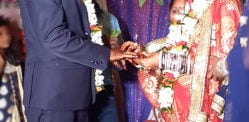 Indian Groom runs from Wedding so New Groom Found in 2hrs