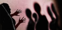 Indian Wife 'gang raped' Herself to Stop Husband Drinking f