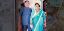 Indian Woman marries Retired Man and Steals Money & Car f