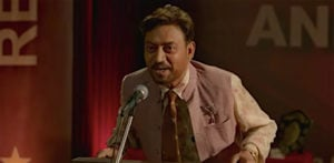Irrfan Khan is Back with catchy 'Angrezi Medium' Trailer f