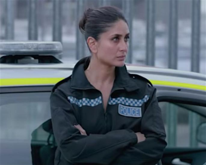 Irrfan Khan is Back with catchy 'Angrezi Medium' Trailer - kareena