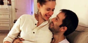 It's a Baby Girl for Kalki Koechlin & Guy Hershberg! f