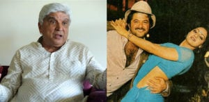 Javed Akhtar reacts to Mr India Remake Controversy f