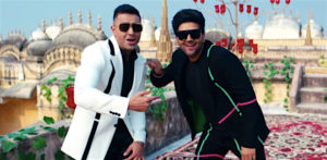 Jay Sean & Guru Randhawa collaborate on 'Surma Surma' f