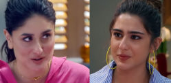 Kareena quizzes Sara about One-Night Stands & Naughty Texts