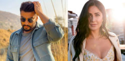 Katrina Kaif asks Arjun Kapoor 'did you lose something?'