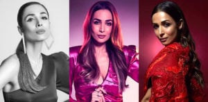 Malaika Arora stuns with Bold Fashion Look f