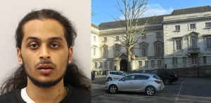 Man Convicted of Murdering Teenage Gang Rival f