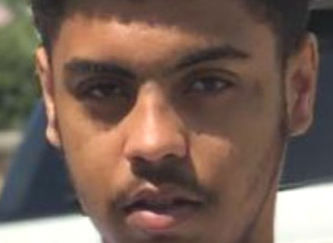 Man Convicted of Murdering Teenage Gang Rival