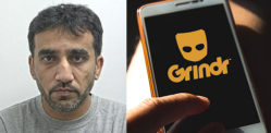Married Man Raped Boy aged 14 after Luring Him on Grindr