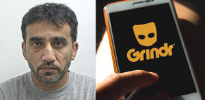 Married Man Raped Boy aged 14 after Luring Him on Grindr f