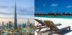 Most Popular Holiday Destinations for Indians
