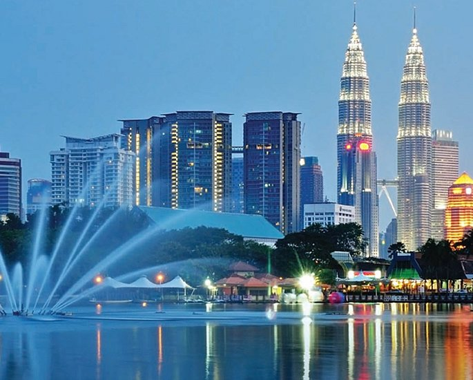 Most Popular Holiday Destinations for Indians - malaysia
