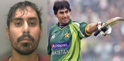 Pakistani Ex-Cricketer Nasir Jamshed jailed for Spot-Fixing