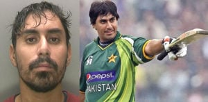 Pakistani Ex-Cricketer Nasir Jamshed jailed for Spot-Fixing f