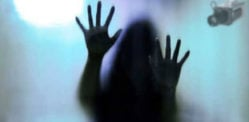 Rage over Ashram Leader molesting Mentally ill Girl on CCTV
