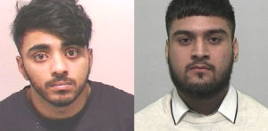 Restaurant Workers jailed for Abducting & Raping Woman f
