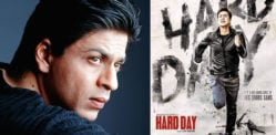 SRK's next Film a remake of Korean Movie 'A Hard Day'?