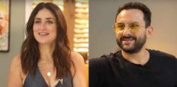 Saif shocks Kareena saying 'Role Play' keeps the 'Spark Alive'
