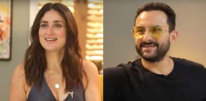 Saif Ali Khan says, 'Role Play' helps keep the 'Spark Alive' f