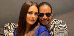 Sana Khan reveals Why She Broke up with Melvin Louis