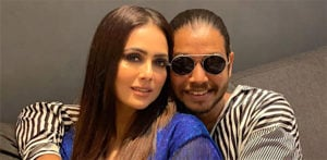 Sana Khan reveals Why She Broke up with Melvin Louis f