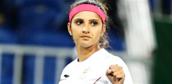 Sania Mirza reveals her Excitement for Biopic Film