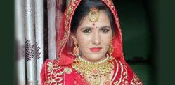 হতবাক ভারতীয় কন্যা তার বিবাহের দিনে মারা যান