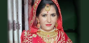 Shocked Indian Bride dies on Her Wedding Day f