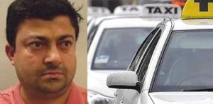Taxi Driver jailed for Raping Drunk Passenger in Back of Cab f