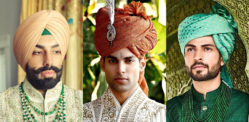 10 Best Turban and Pagri Styles for the Groom