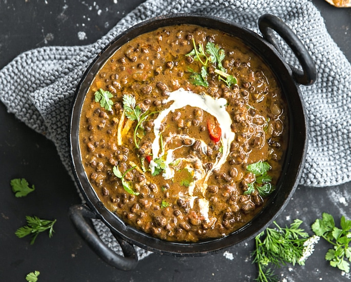 Top Indian Wedding Dishes Loved by Guests - daal