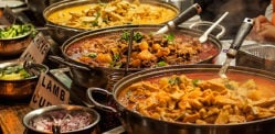 Top Indian Wedding Dishes Loved by Guests