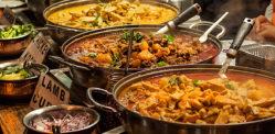 अतिथींनी आवडलेल्या शीर्ष भारतीय वेडिंग डिश