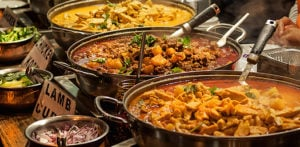 Top Indian Wedding Dishes Loved by Guests f