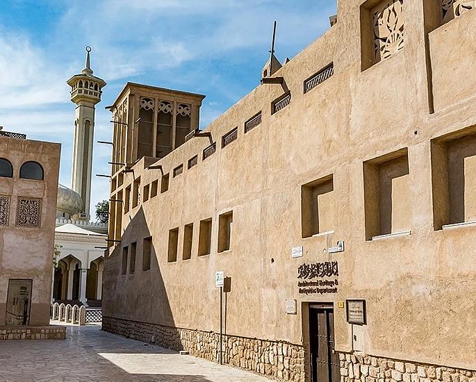 What to do when Taking a Trip to Dubai - al fahidi