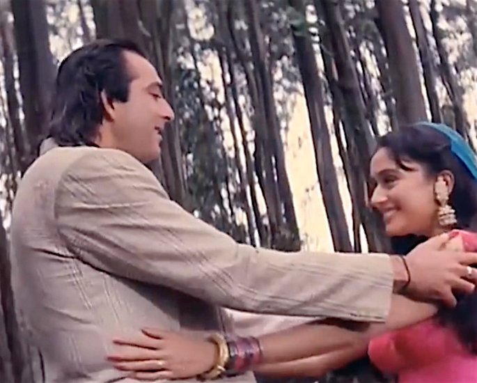 Why do Bollywood Movies always have Songs? - sanju