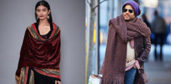 15 Best Shawls and Wraps to Warm Up your Style