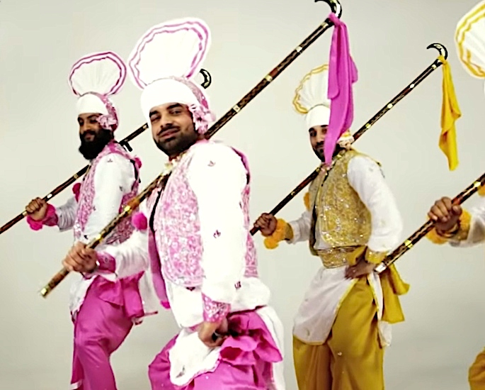 15 bhangra songs for your workout and exercise-ia1