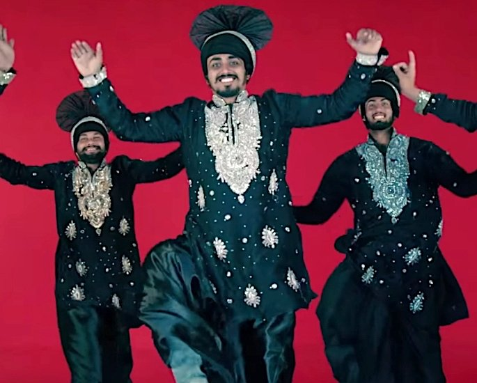 15 bhangra songs for your workout and exercise-ia14