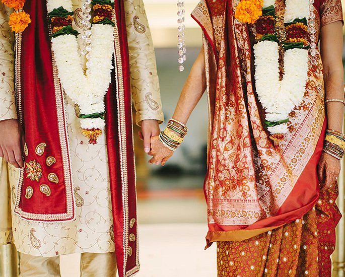 7 Areas of Impact by Coronavirus on British Asian Life - wedding