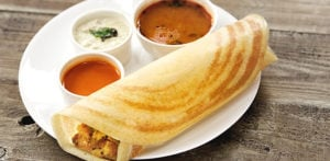 7 Varieties of Dosa to Make at Home f