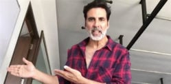 Akshay Kumar says He is 'So Angry' at 'Selfish' people